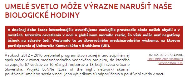 FNS media
